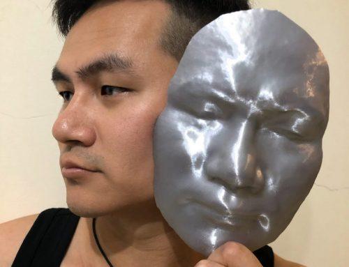 3D列印你的臉
